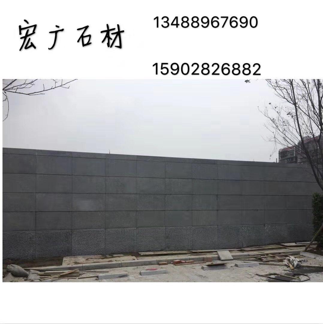 四川花岗石工程案例展示