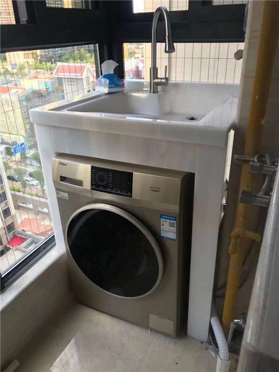 四川玉石洗衣池厂家