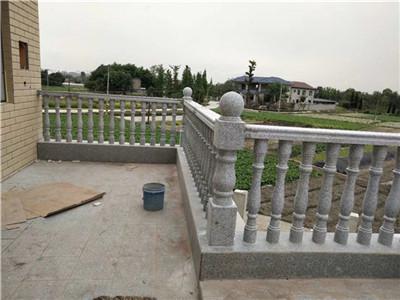 花岗石栏杆