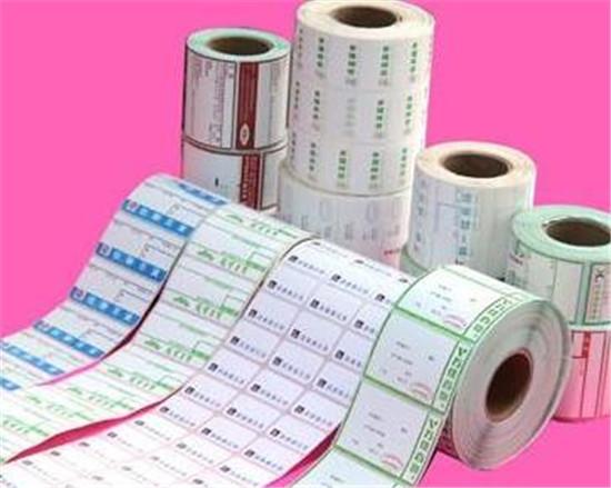 模内标签的材质和选定豫政印刷为你讲解