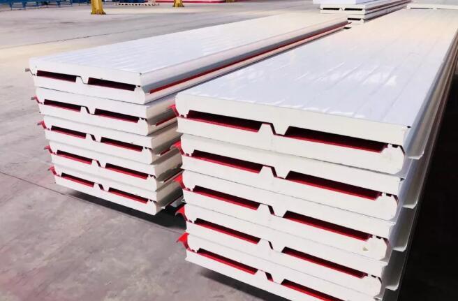 兰州聚氨酯复合板