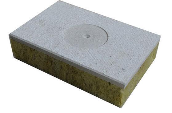 兰州岩棉复合板厂家