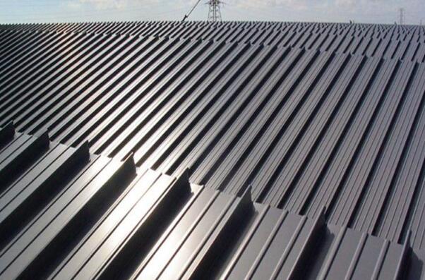 铝镁锰屋面板生产厂家