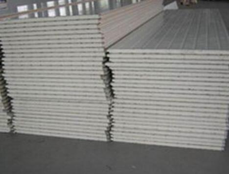 聚氨酯板生产厂区图