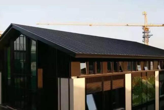兰州铝镁锰屋面板