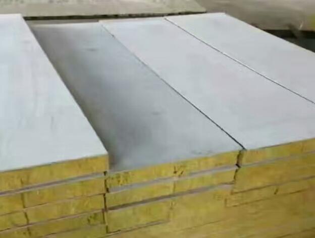 甘肃岩棉复合板