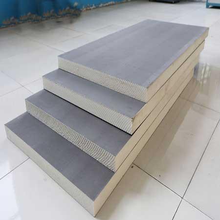 硬质聚氨酯复合板