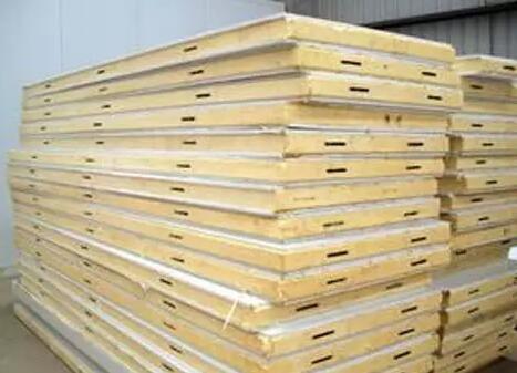 聚氨酯冷库板建造冷库的优势在哪些地方体现