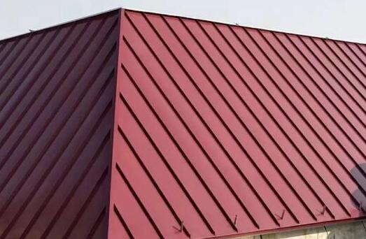 聚氨酯复合板外墙外保温系统基本优点