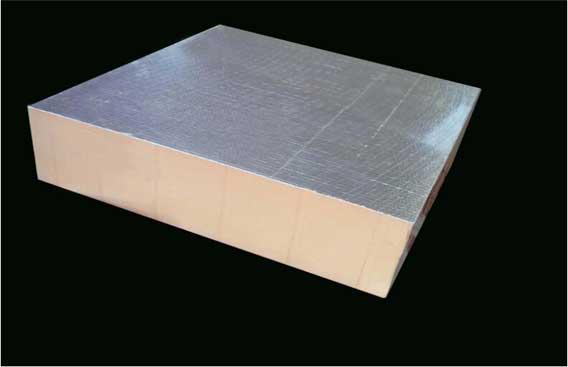 聚氨酯复合板继承了聚氨酯的哪些特点