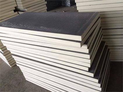 聚氨酯复合板在使用的时候存在哪些价值