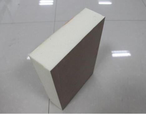 甘肃聚氨酯复合板