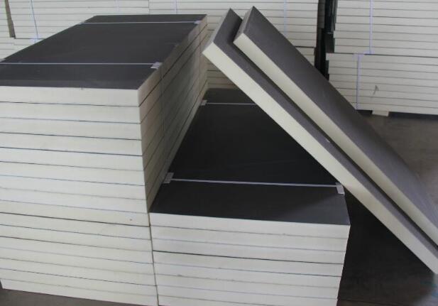 聚氨酯材料厂家说聚氨酯复合板发展的有利条件