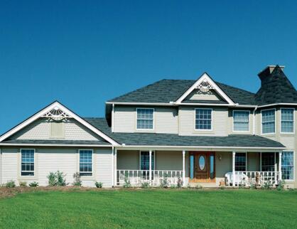 西安轻钢别墅工程设计