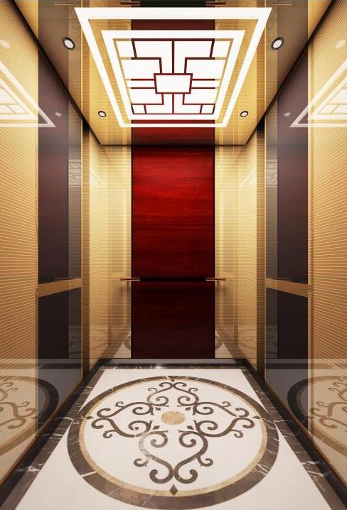 西安电梯装潢