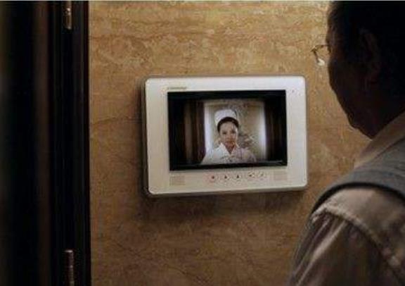 西安电梯无线对讲