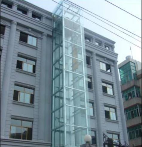 电梯安装施工