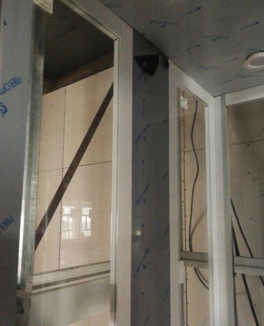 西安别墅电梯安装