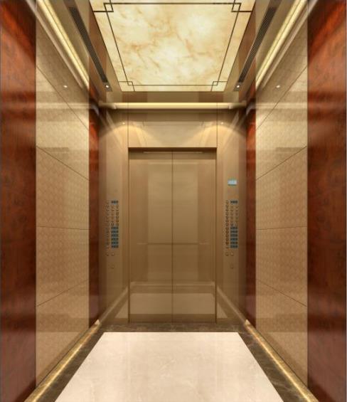 西安电梯装潢费用