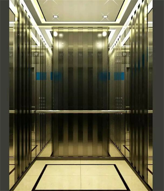 电梯装潢材料都有什么呢