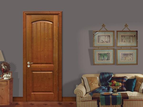 质量好的实木门让我们感受到家的温馨和温暖。