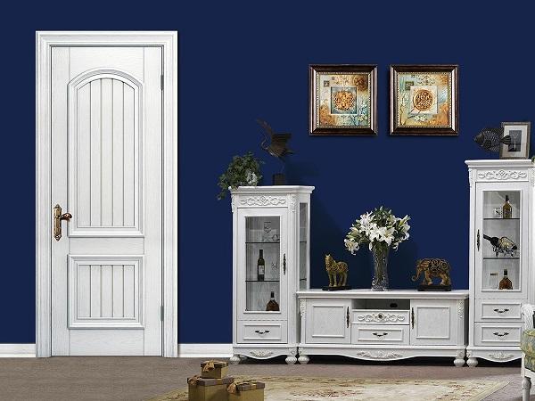 送给你一樘时尚、健康的木门——古轩木门全屋定制家居
