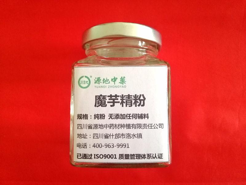 四川魔芋精粉