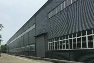 成都液体速凝剂公司厂房