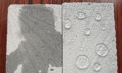 经常使用四川防水剂,那么你真的了解防水剂的特点吗?