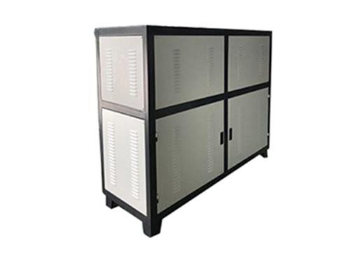 电加热热水机组