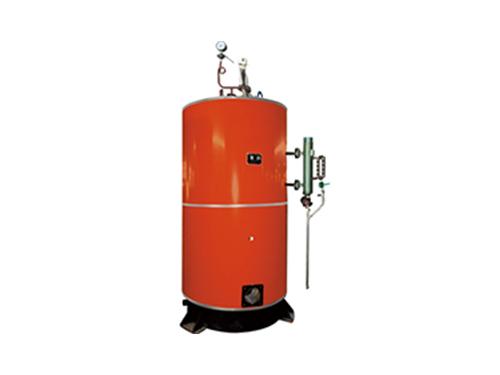 四川锅炉设备-立式燃油(气)低压蒸汽锅炉