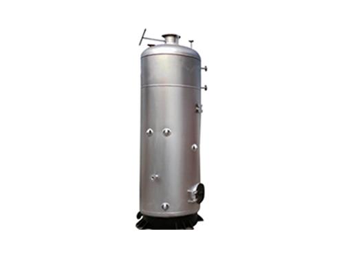 立式燃煤消烟、除尘低压蒸汽锅炉