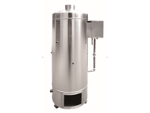 不锈钢燃气沸水器