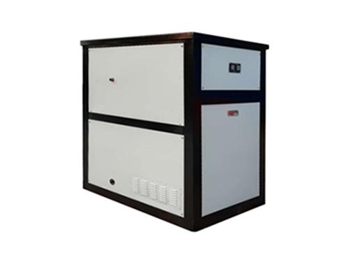 容积式燃气(油)热水机组