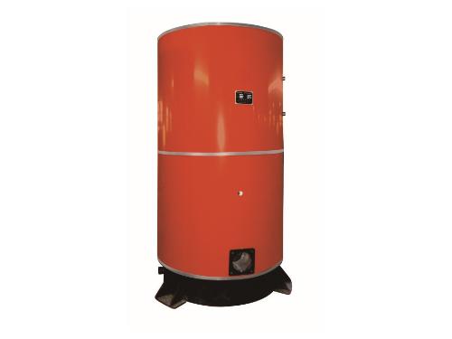 四川开水锅炉-立式燃煤常压开水锅炉