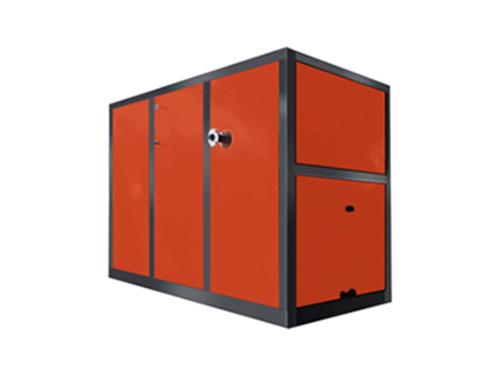 四川热水锅炉设备-卧式常压热水锅炉