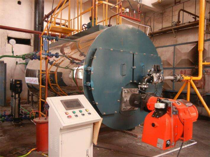 四川锅炉生产厂家选哪家好?
