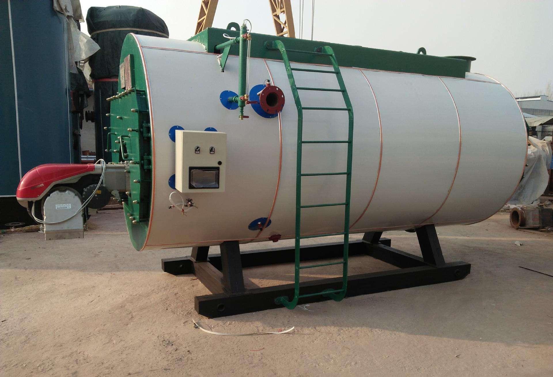 锅炉设备使用风险分析