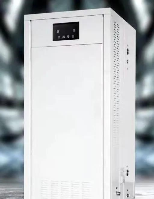 容积式热水器