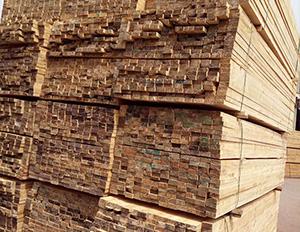 建筑木方_新西兰松木方