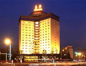 成都金沙大酒店案例