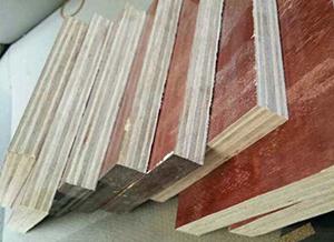 一起来看下四川建筑模板有哪些使用方法