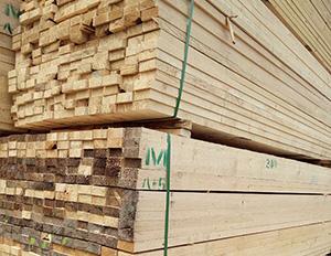四川建筑木方-加拿大铁杉