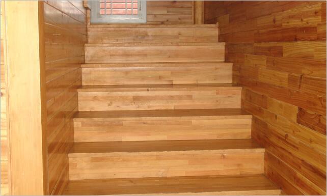 成都木结构