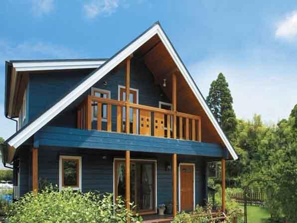 美嘉居建筑带您了解成都木屋别墅被我们所误解的地方