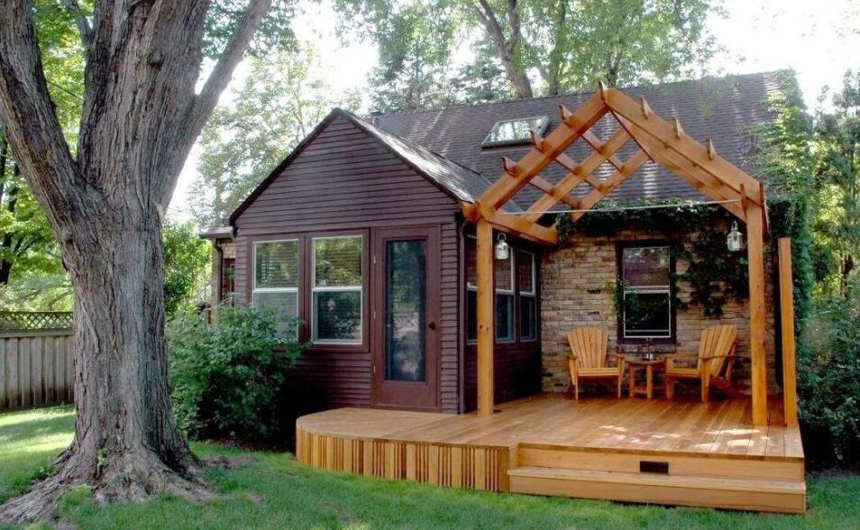 哪些方法可以提高成都木屋别墅的隔音效果