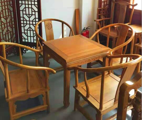 成都香樟木家具定制厂