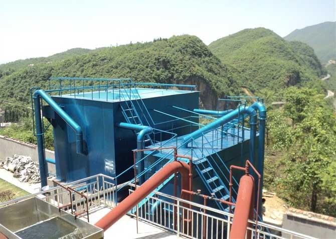 重慶武隆仙女山250噸設備項目