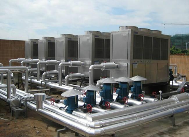 四川水處理設備