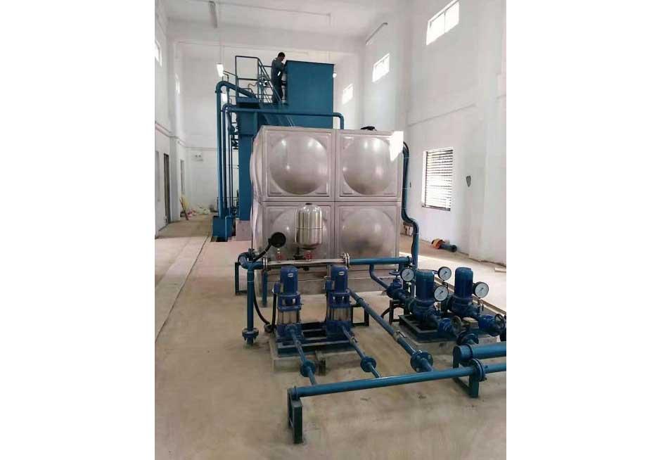 出口國外凈水器設備項目